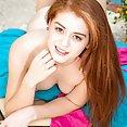 Alice Green petite and pretty  - image