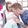 Adorable Alexia Gold Gets Laid - image