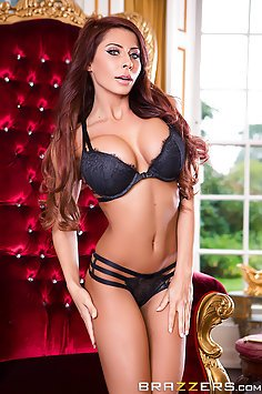 Madison Ivy Gets Royally Fucked and Loves It