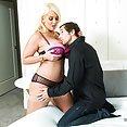 Sexy Alura Jenson is Tonights Girlfriend - image