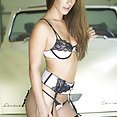 Caddy and Lingerie - image