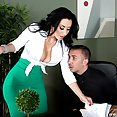 Jayden James Is Insanely Hot at Work - image