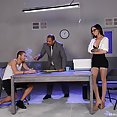 Brandy Aniston and the Hard Interrogation - image