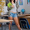 Extra Credits Fotr Hot Student Pussy - image