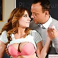 Tiff Bannister Wants to Be a Teacher Aid and Fuck Toy - image