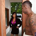 Lisa Ann Is a Steaming Hot Fuck - image