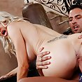 Young Cock For Horny Cougar - image