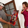 Hot MILF Ava Devine Likes it Rough - image