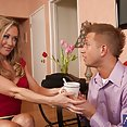Brandi Love Gets Fucked By a Younger Stud - image