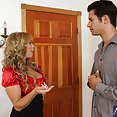 Cougar Gets What She Wants - image