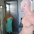 Nikita Von James Shower Sex - image