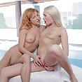 Sexy Rub Down - image