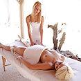 Full Service Massage - image