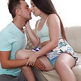 Naughty Little Hotty Lola Foxx is Simply Beautiful - image