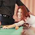 Amarna Miller Playing For Keeps - image