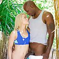 Ash Hollywood Gets Blacked by a BBC - image