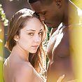 Interracial Vacation for Cheating Girlfriend - image
