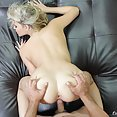 Mia Malkova Riding The Casting Couch - image