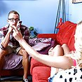 Tasty Brit Sienna Day Gets Boned - image