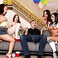 Hot Ass Babe Gianna Nicole Gets Boned - image