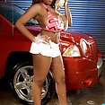 Bikini Car Wash - image