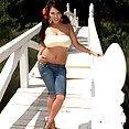 Jasmin Black in the Bridge To Eden - image