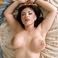 Big Asian Tits and Huge Nipples - image