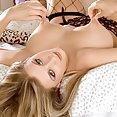 Busty Lizzie Goldsmith - image