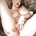 Big Titty French Canadian Girl - image