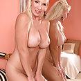 OMG Huge Tits - image
