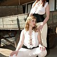 Christy Marks And Terry Nova Born To Ride - image