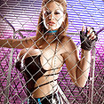 Crystal Caged and out of Control - image