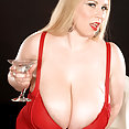 Chubby and packing Big Tits - image
