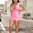 Daylene Rio Pink Street Walker - image