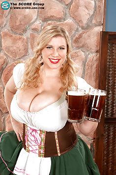 Boobfest Beerfest