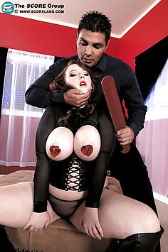 Fetish Doll Training