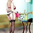 Sexy Maid Siri - image