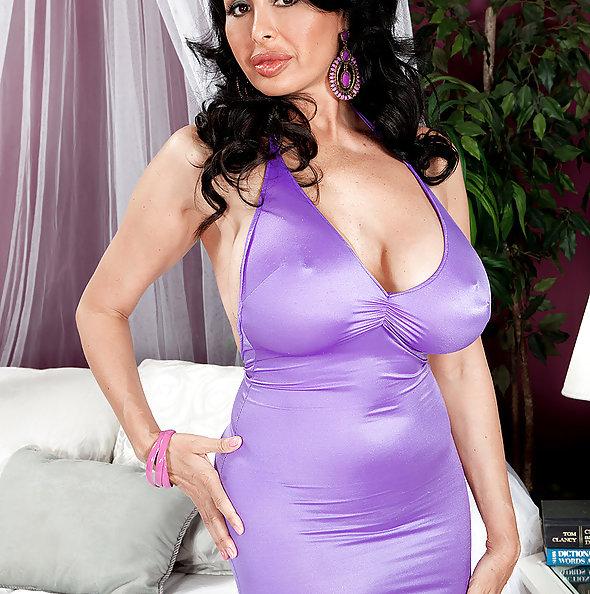 Busty Stripper Sex