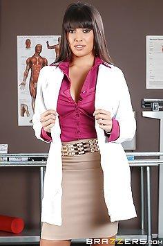 Dr Mercedes Carrera Fuckologist MD