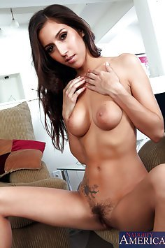 Sexy Fucking With April O'Neil