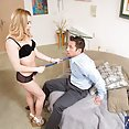 Hot and Horny Lexi - image