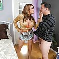 Ava Devine Fucked In Every Hole - image
