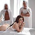 Mandy Muse Intense Sexy Ass Fucking - image