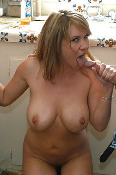 Hot Wife Loves Two Cocks