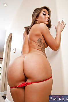 Sexy Ass Coed Doggy Style Fucking