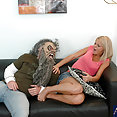 Bree Olsen Scary Fuck - image