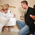 Sienna Day Loves That Hard Meat - image