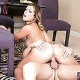 Keisha Grey Sexy Ass and Hot - image