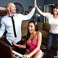 Hot and Horny Gianna Nicole - image