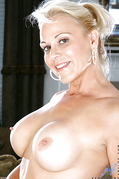 Cougar With Big Tits